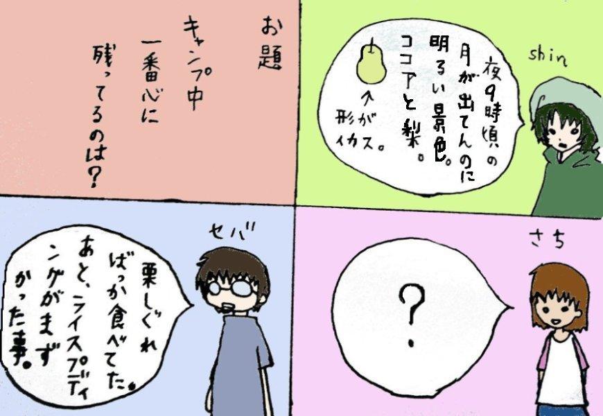 キリ番インタビュー